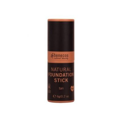 Benecos Foundation Stick Tan 6g