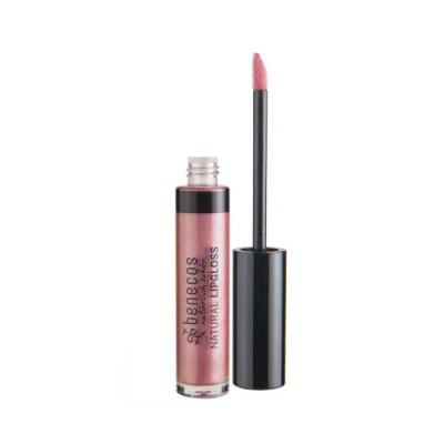 Benecos Lipgloss Rose 5ml