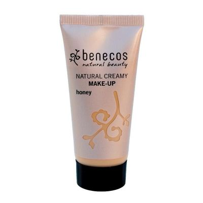 Benecos Υγρό Make-Up Honey 30ml