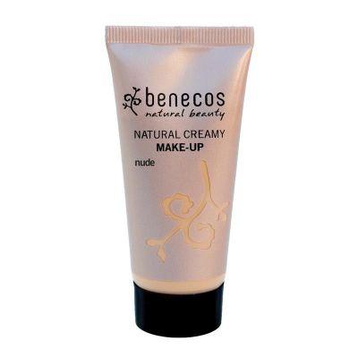 Benecos Υγρό Make-Up Nude 30ml