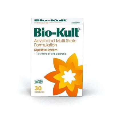 A.Vogel Bio-Kult Advanced Multi-Strain Formula Προβιοτικά 30 Κάψουλες