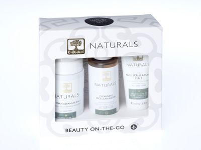 BioSelect Naturals Beauty On The Go Set 1