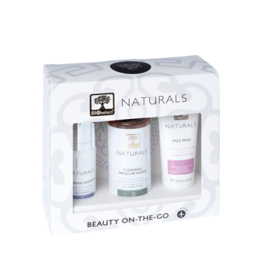 BioSelect Naturals Beauty On The Go Set 2