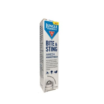 Jungle Formula Bite & Sting Roll-on 15ml