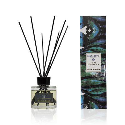 Blue Scents Black Infusion Home Fragrance - Αρωματικό Χώρου 100ml