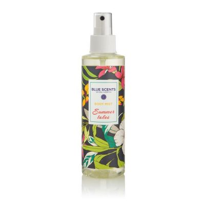 Blue Scents Body Mist Summer Tales 150ml