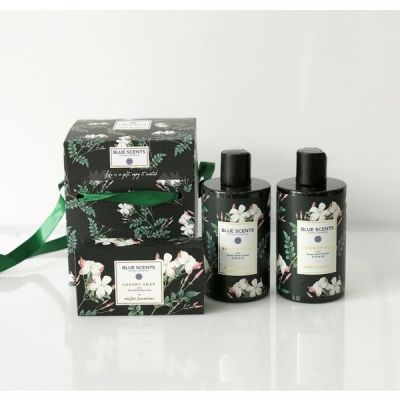 Blue Scents Gift Box Night Jasmine