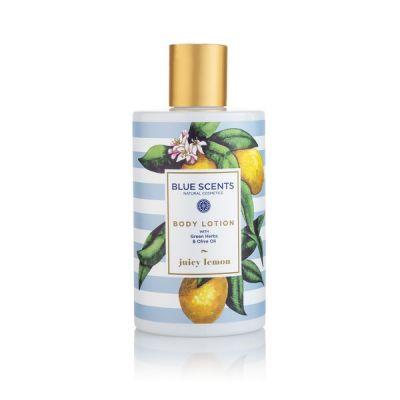 Blue Scents Body Lotion Juicy Lemon 300ml