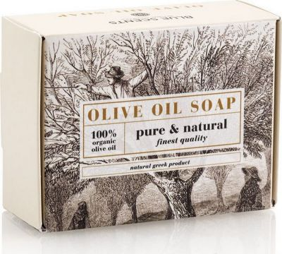 Blue Scents Soap Olive Oil 135gr