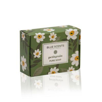 Blue Scents Petitgrain Pure Soap 135gr