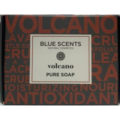 Blue Scents Σαπούνι Volcano 135g