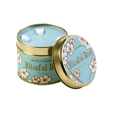 Bomb Cosmetics Blissful Rest Candle 1τμχ