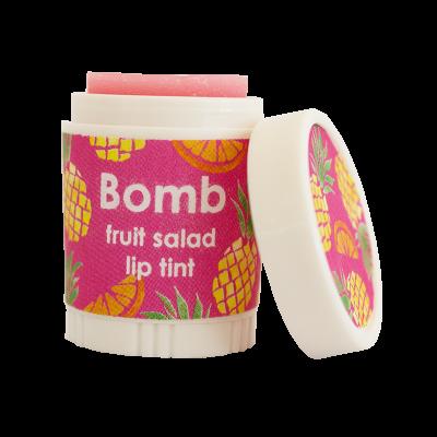 Bomb Cosmetics Lip Balm - Fruit Salad 4.5g