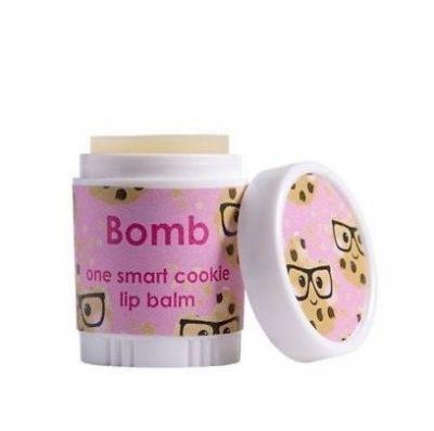 Bomb Cosmetics One Smart Cookie Lip Balm 4.5gr