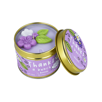 Bomb Cosmetics Thanks a Bunch Candle 1τμχ