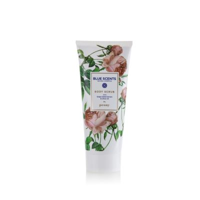 Blue Scents Body Scrub Peony 200ml