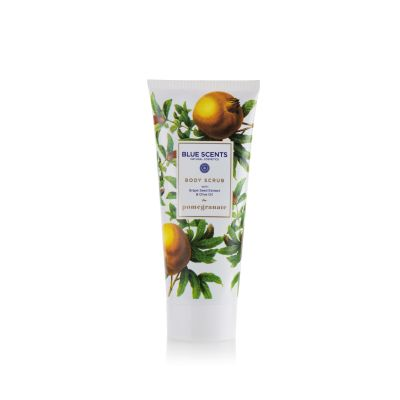 Blue Scents Body Scrub Pomegranate 200ml