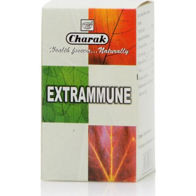 Charak Extrammune Syrup 200ml