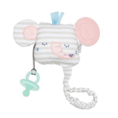 Cheeky Chompers Handychew Μασητικό Σιλικόνης Ελέφαντας 1τμχ