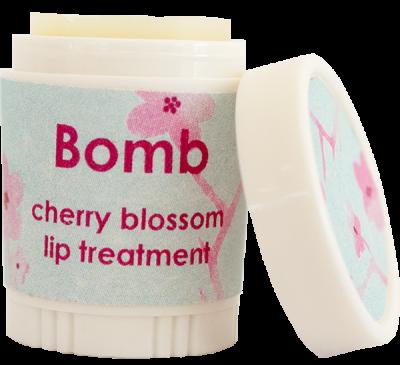 Bomb Cosmetics Cherry Blossom Lip Treatment 4,5g