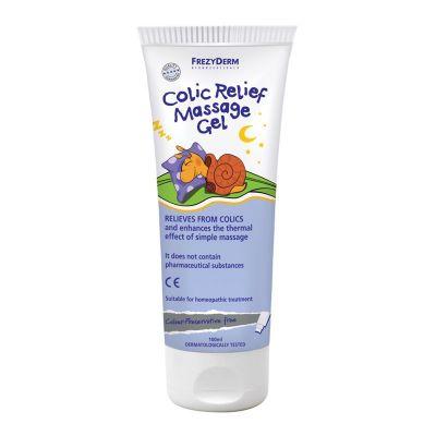 Frezyderm Colic Relief Massage Gel 100ml