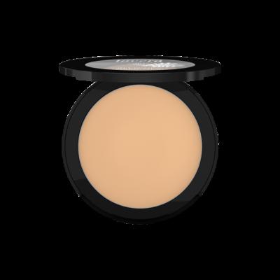 Lavera Trend Sensitiv Make-Up Compact 2 Σε 1 No 3 Honey 10g