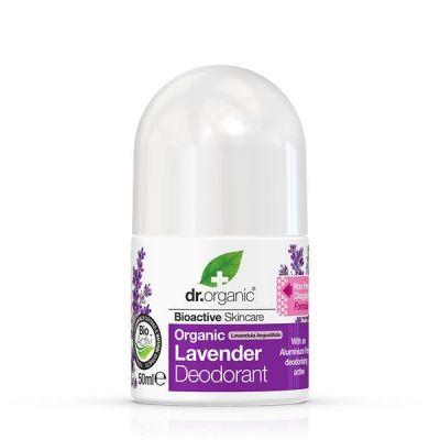 Dr.Organic Lavender Deodorant 50ml