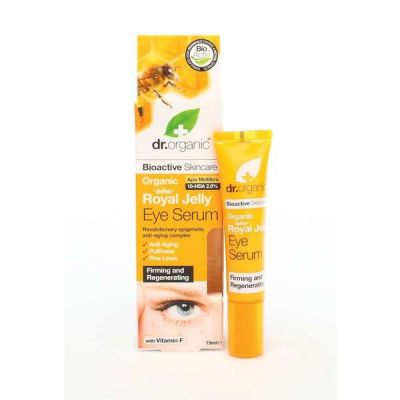 Dr.Organic Royal Jelly Eye Serum 15ml