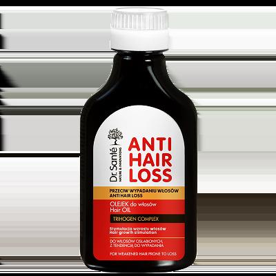 Dr.Sante Anti Hair Loss Hair Oil κατά της Τριχόπτωσης 50ml