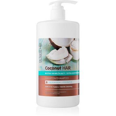 Dr.Santé Coconut Σαμπουάν για Εύθραυστα Μαλλιά με Ψαλίδα 1Lt