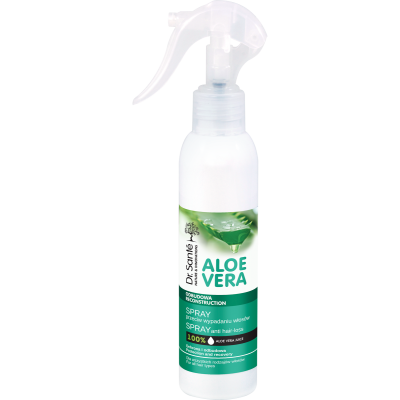 Dr.Santé Aloe Vera Spray κατά της Τριχόπτωσης 150ml