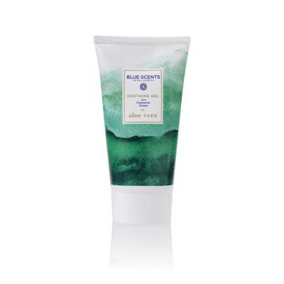 Blue Scents Aloe Vera Soothing Gel 150ml