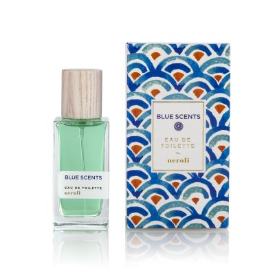 Blue Scents Eau De Toilette Neroli 50ml