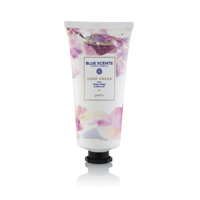 Blue Scents Hand Cream Pure 50ml
