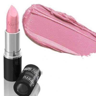 Lavera Trend Sensitiv Κραγιόν Colour Intense No 19 - Frosty Pink 19- 4,5gr