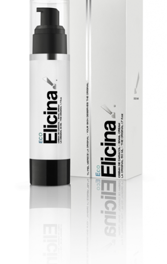 Elicina cream Eco 50ml