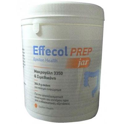 Epsilon Health Effecol Prep Jar 304,9gr