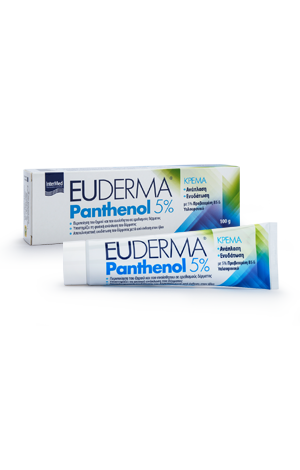 Intermed Euderma Panthenol 5% 100ml