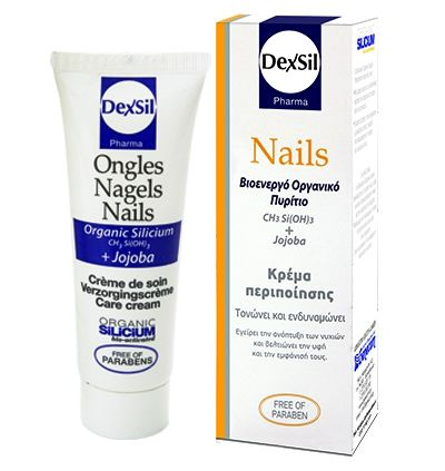 Genecom DexSil Nails Gel 30ml
