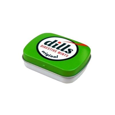 Dills Digestive Mints Original 15 g