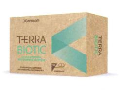 Genecom Terra Biotic 30 κάψουλες