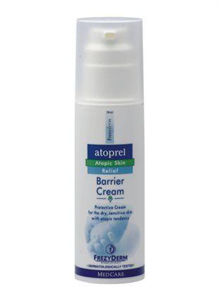 Frezyderm Atoprel Barrier Cream 150ml