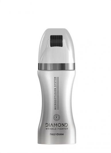 Frezyderm Diamond Wrinkle Fighter Ορός Ισχυρής Αντιγηραντικής Δράσης σε Συσκευή Μικροδιάχυσης Ώριμο Δέρμα 40ml
