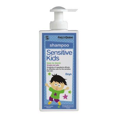 Frezyderm Sensitive Kids Shampoo Boys 200ml