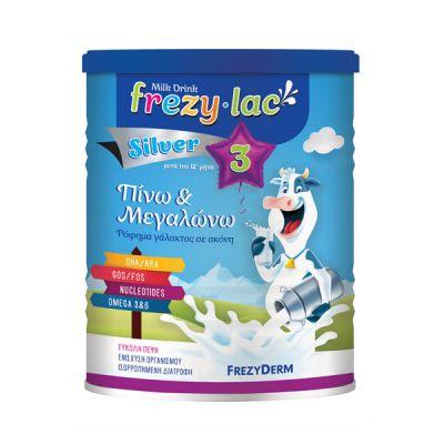 Frezylac Silver No3 Βρεφικό Γάλα 400gr