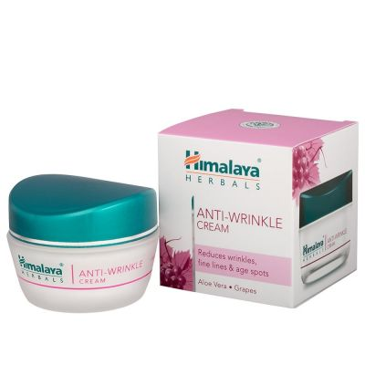 Himalaya Anti-Wrinkle Cream 50ml