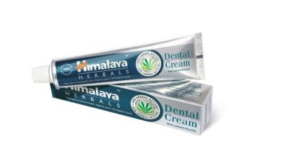 Himalaya Dental Cream Toothpaste 100gr