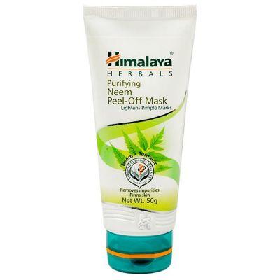 Himalaya Neem Peel Off Mask 75ml