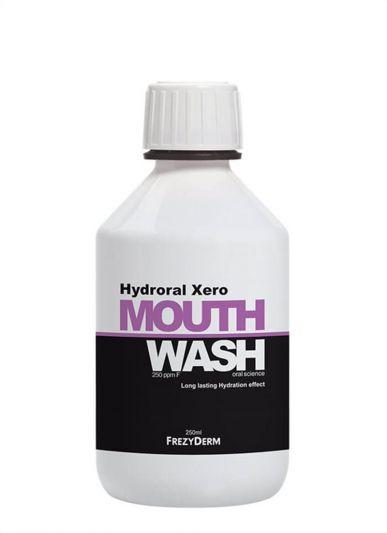 Frezyderm Hydroral Xero Mouthwash Στοματικό Διάλυμα κατά της Ξηροστομίας 250ml