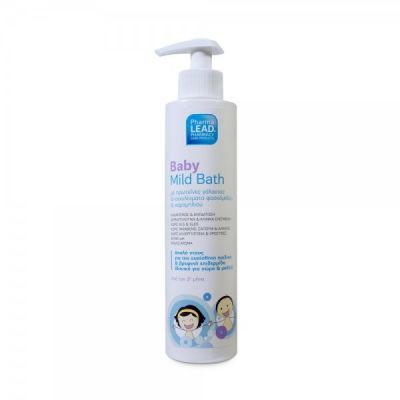 Pharmalead Baby Mild Bath 300ml